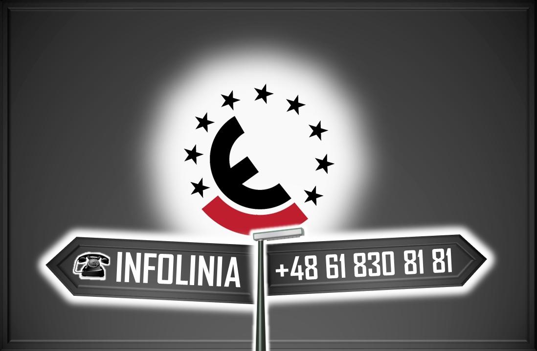 Europejski Punkt Informacyjny o znaku CE / oznakowaniu CE / znaku budowlanym B
